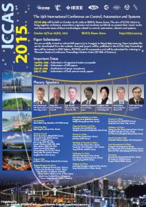 CFP ICASS 2015